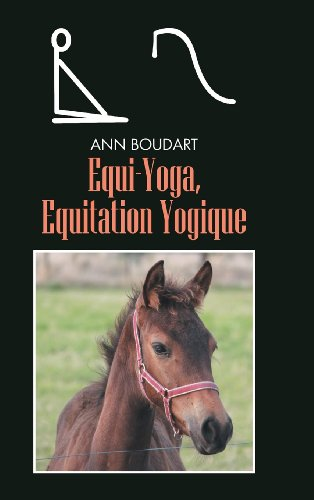 Equi-Yoga, Equitation Yogique  [Boudart, Ann] (Tapa Dura)