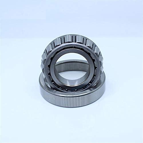 DINGGUANGHE-CUP Rollenlager 32010 X Bearing 50x80x20mm (1 PC) Kegelrollenlager 32010X 2007110E Bearing Kugellager