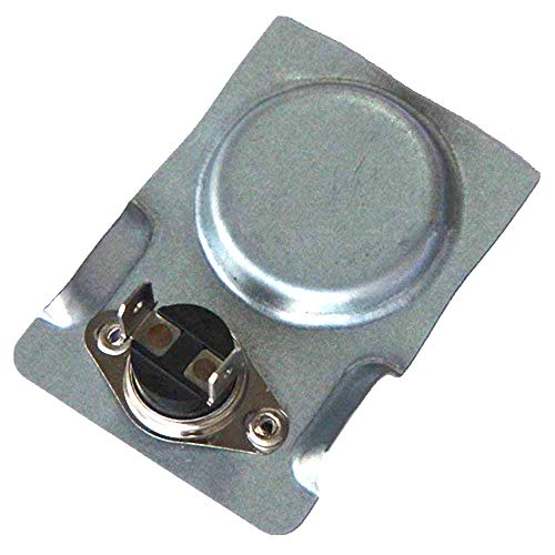 - Hongso Magnetic Thermostat Switch for Fireplace Stove Fan/Fireplace Blower kit