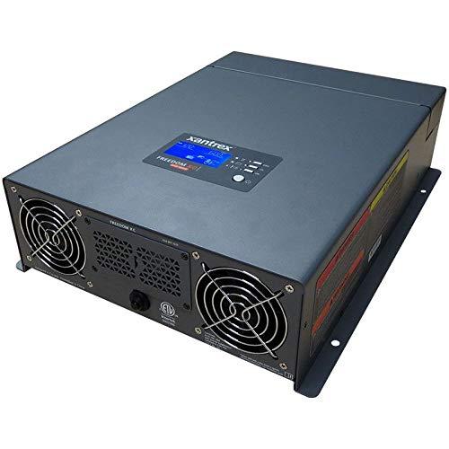Amazon.com: Xantrex Freedom XC 2000 817-2080 Power Inverter ...