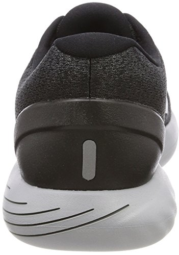 De Dark White 001 Nike Grey Multicolore Running Wmns Femme black Lunarglide Chaussures 9 nn17Ivqz