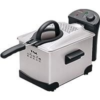 T-FAL FR1014 3 Ltr Easy Pro Deep Fryer