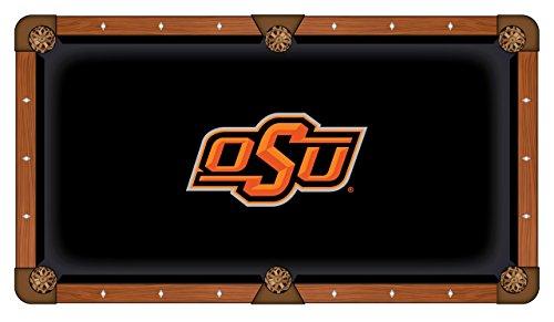 Table Cloth (Oklahoma State Billiard Table)