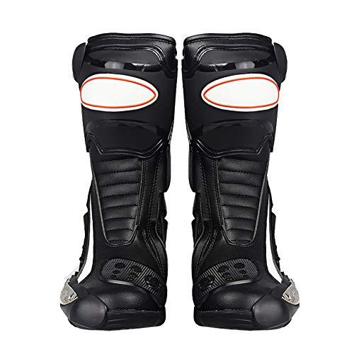 Gowell Motorradstiefel Stiefel Sport Racing Boots