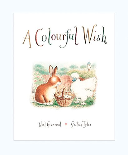 Download A Colourful Wish ebook