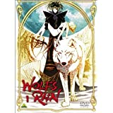 WOLF'S RAIN ウルフズ・レイン 全10巻セット [マーケットプレイス DVDセット]