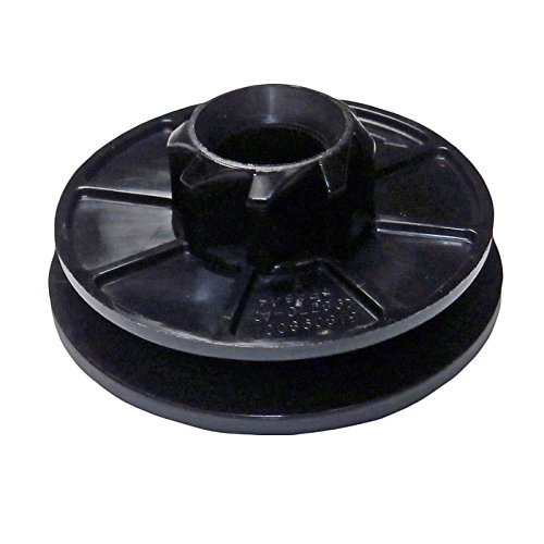 Homelite 98770A Line Trimmer Recoil Starter Pulley Genuine Original Equipment Manufacturer (OEM) Part