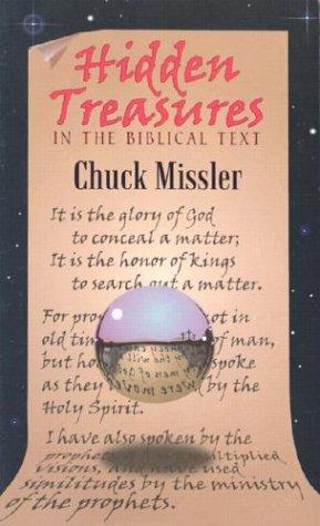 Hidden Treasures: In the Biblical Text