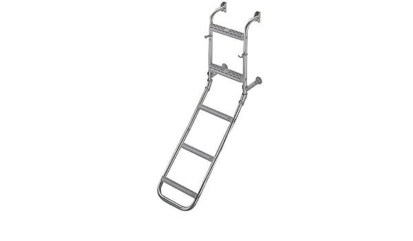 Trem-Escalera Plegable Confort 90 Tipo C 2 3 Peldaños: N=5 Peso: 2600 G.: Amazon.es: Deportes y aire libre