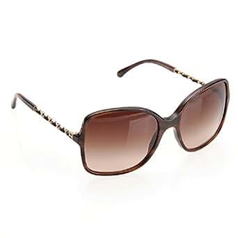 Amazon.com: Chanel Womens 5210Q C6173B Sunglasses 57 ...Chanel Sunglasses 2013 Women