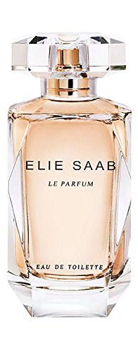 Elie Saab Le Parfum Eau De Toilette Spray for Women, 3 Ounce