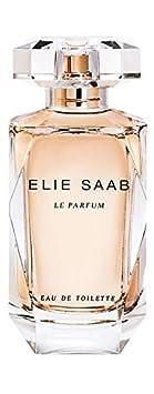 Elie Saab Le Parfum Eau De Toilette Spray for Women, 3 Ounce