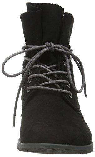 Marco Tozzi 25100, Bottes courtes  femme - Noir (BLACK 001), 39 EU
