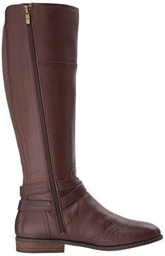 Marc Fisher Womens Aliza Knee High Boot Brown yYpdE0JGV