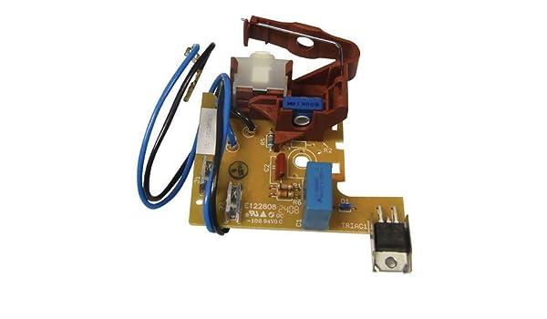 Módulo electrónico + Inter de encendido referencia: 00170461 para ...