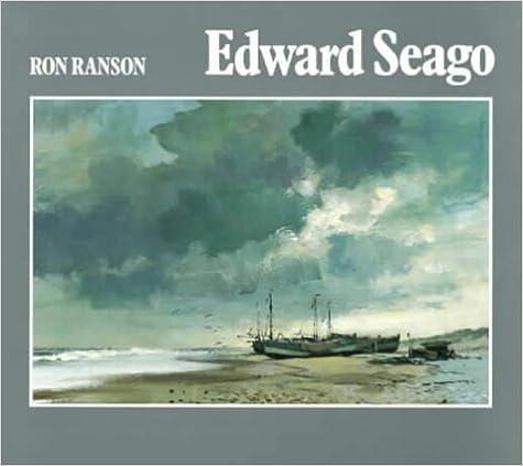 Descarga gratuita The Edward Seago PDF