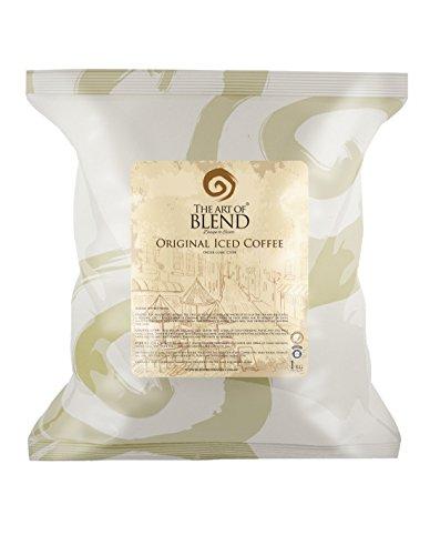 Coffee Frappe (Dry Mix - 3.0 Kg Box - 6.6 lbs Box) Makes 600 oz