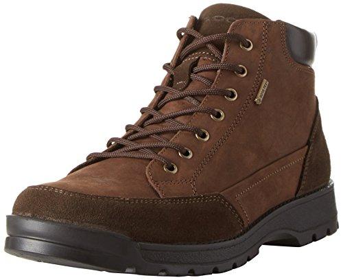 Utrgt Men's Brown Boots Combat 8720 200 moro T IGI Hqwd6Fq