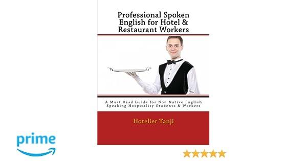 English For Hotel Staff Pdf
