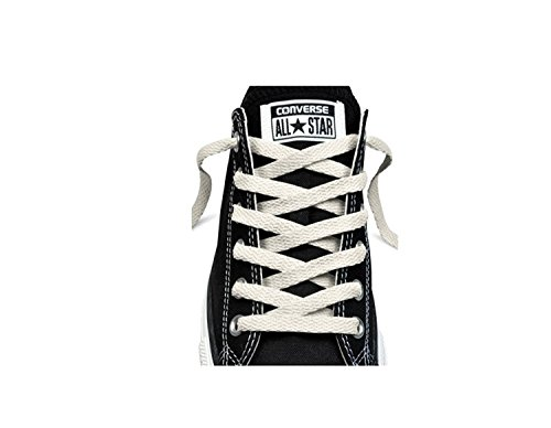 Shoelaces Converse (Converse White Shoe Laces 45 Inches)
