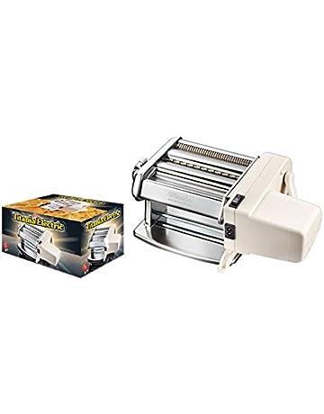 Imperia 675 Máquina eléctrica para elaborar pasta fresca máquina de pasta y ravioli - Máquina para