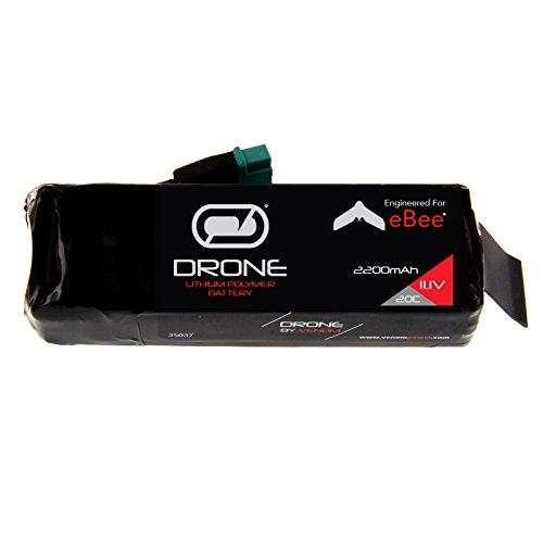 Venom 20C 3S 2200mAh 11.1V LiPo Drone Battery for SenseFly eBee, eBee Ag, eBee RTK