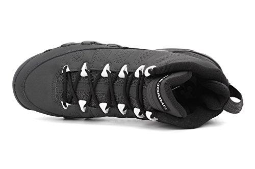 Nike Air Jordan 9 Retro BG (GS) Anthracite - 302359-013 -