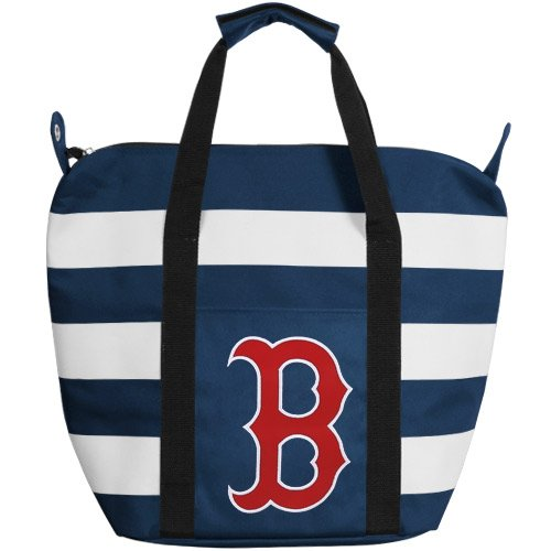MLB Boston Red Sox Freeze Tote, Navy