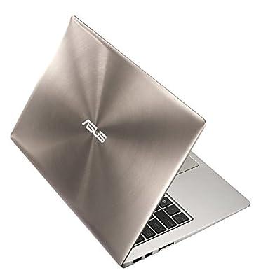 ASUS ZenBook UX303UB 13.3-Inch QHD+ Touchscreen Laptop (Intel Core i7, 12 GB RAM, 512 GB SSD, Windows 10 (64 bit)) (Certified Refurbished)