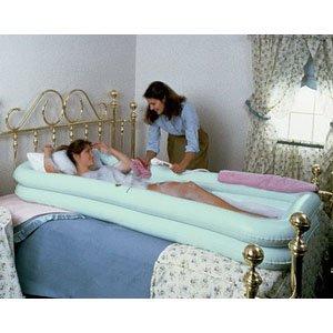 Bedside Showers & Tubs