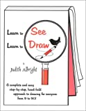 img - for Learn to See, Learn to Draw book / textbook / text book