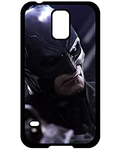 iphone case cell phones's Shop Best 2514961ZB510722235S5 Top Quality Case Cover Injustice: Gods Among Us Samsung Galaxy S5 phone Case