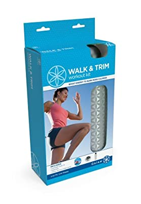 Gaiam Walk Trim Kit from Gaiam