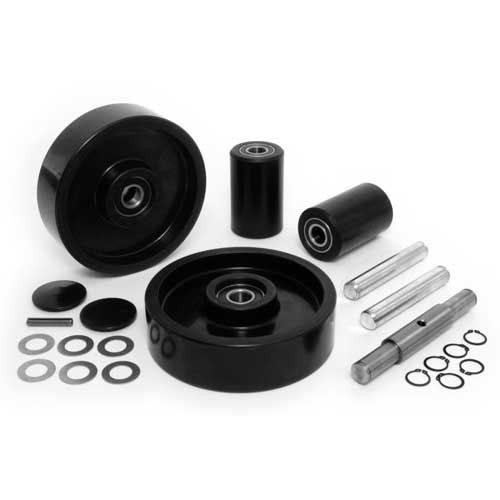 Gps-Complete-Wheel-Kit-For-Manual-Pallet-Jack-Fits-Jet-Model-Ptx