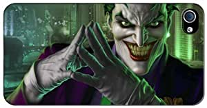 The Joker - DC Universe Apple iPhone 4 - iPhone 4S 3102mss