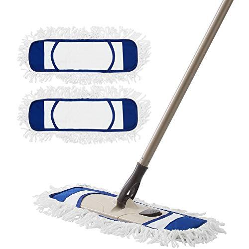 dust broom for hardwood floors - 8