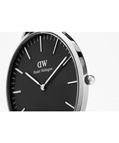 Wellington Dw00100145 Damen36 Für Armbanduhr MmKlassisch Daniel 5jc4A3qRL