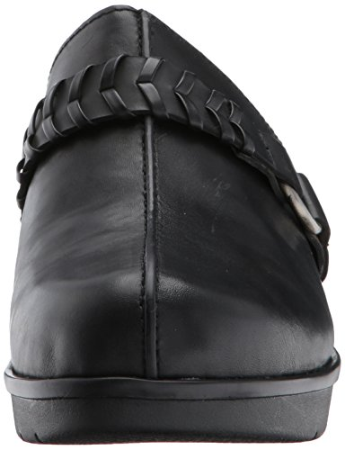Easy Spirit Women's Pierson Mule Black/Multi Leather buy cheap Manchester YCNkcgj