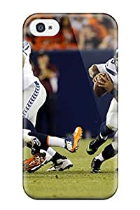 Everett L. Carrasquillo's Shop Best 3451561K39870774 High Quality Seattle Seahawks Case For Iphone 4/4s / Perfect Case