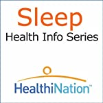 Sleep |  HealthiNation