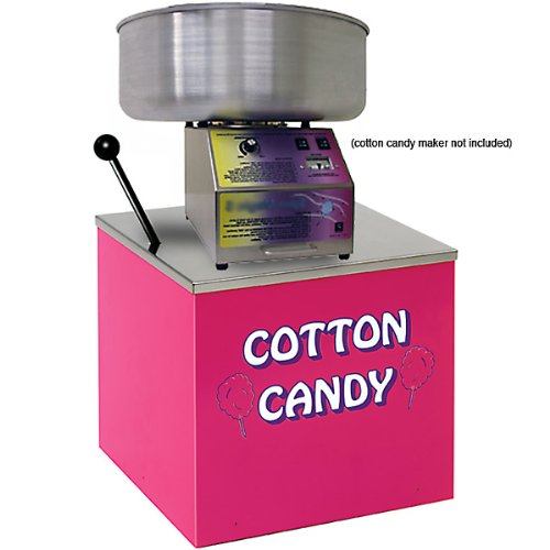Paragon Cotton Candy Stand by Paragon - Manufactured Fun
