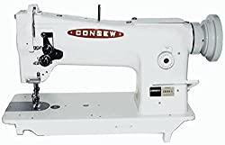 upholstery sewing machine walking foot