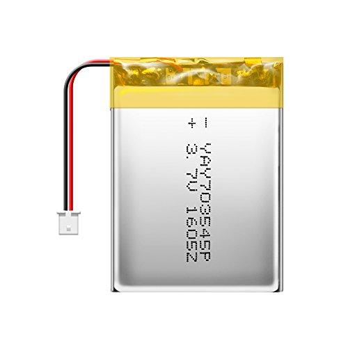 800mah Camera Battery - 3