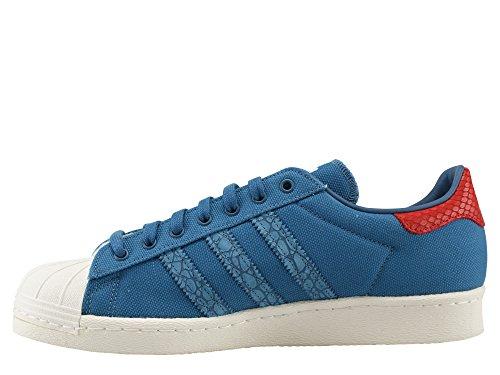 Blanchblu Originals ODDIT 80S Superstar adidas Animal zqHXPnYPw
