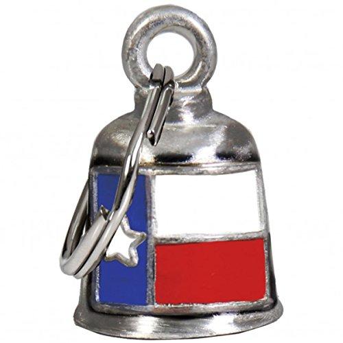 - Gremlin Bell - TEXAS FLAG - 1