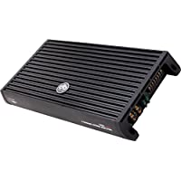 db Drive A6 1200.4 4 Channel Stereo Amplifier 1200W