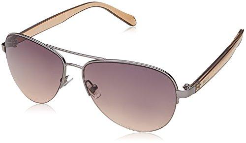 Fossil Women's Fos3062s Aviator Sunglasses