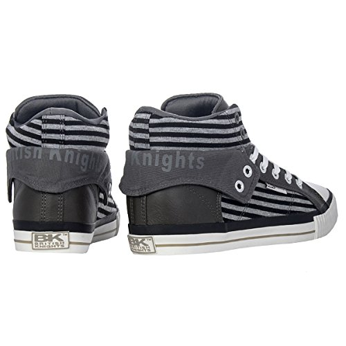 British Knights Unisex, Damen ROCO BK Schuhe