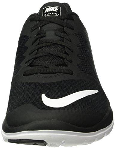 Lite Taille Blanc Run Fs Compétition 3 Homme de Blanc Chaussures Noir Nike Running Noir ZqgpWzO