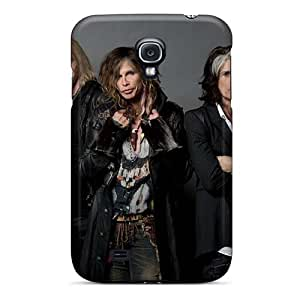 Samsung Galaxy S4 KAH205nIhf Provide Private Custom High Resolution Judas Priest Band Pattern Perfect Cell-phone Hard Cover -AshleySimms